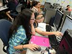 Girls who game: Orlando's Otronicon to woo more girls to tech world
