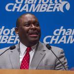 Meck commissioner calls fellow Dem 'a snitch'
