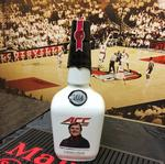 Yet another U of L official gets his own Maker's Mark bottle
