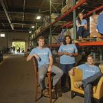 Tech startups for hard goods flock to Dogpatch for warehouse