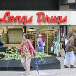 Walgreens, Longs Drugs stores in Hawaii mostly open