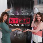First class in fashion-tech accelerator walks the runway