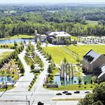 Beacon Partners takes on Indian Land office park