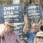 Will net neutrality survive Trump's first 100 days?