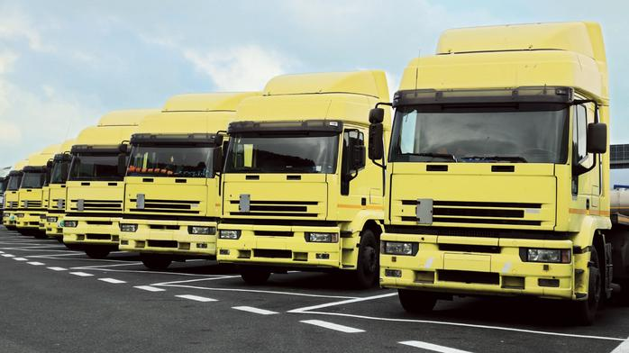 Enterprise, startups to benefit from fast-growing fleet management industry