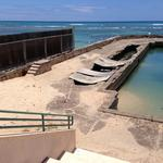 Mayor Kirk Caldwell outlines four alternatives for future of historic Waikiki Natatorium