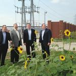 Exclusive: DFW group to kick off Frisco's first $250M data center campus