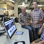 Local tech companies shake up old ways of doing things