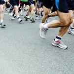 Air Force Marathon sells out event