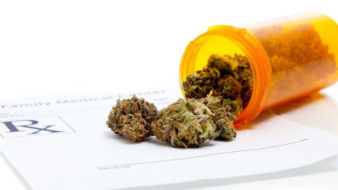 Landlord faces pushback on medical marijuana dispensary