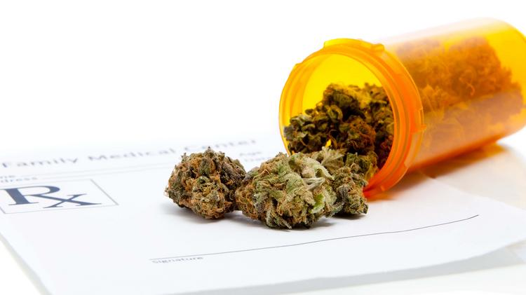 For Companies Interested In Jumping Into The Medical Marijuana Business Missouri State Has
