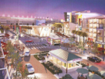 Here's the latest on International Speedway's One Daytona project