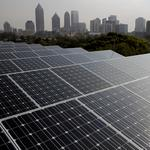 U.S. pullout from Paris deal not expected to hurt solar