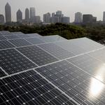Georgia Power boosting solar investment