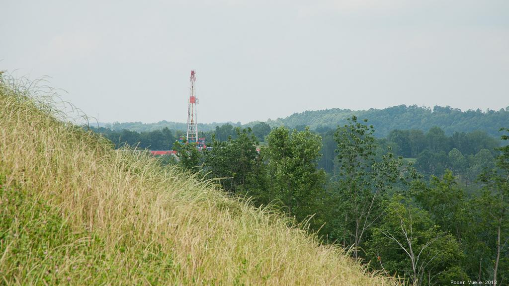 Another driller plans to sell assets in Marcellus, Utica