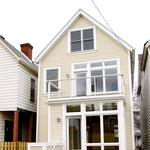 Shadyside home gets green makeover