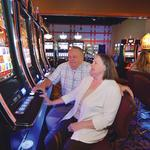 Upstate's gambling fix