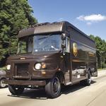 UPS to fill large warehouse near CVG