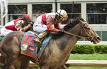 Slide show: Orb wins Kentucky Derby