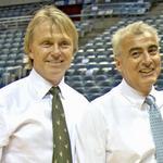 Bucks owners Lasry, Edens raising $84.5M from minority investors