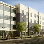 Construction begins on $8M apartment complex near U of M
