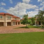 See sprawling Lake Travis mansion set for August auction; no minimum bid