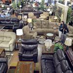 Houston-based retailer names new C-suite exec