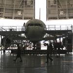 ATS adds Hawaiian Airlines work at Overhaul Base