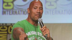 Atom Tickets adds Dwayne Johnson to its roster of Hollywood advisors