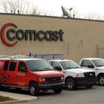 Comcast reportedly building out its all-fiber internet network, increasing residential customers' speeds