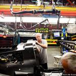 Auto parts maker SL Tennessee announcing major expansion
