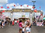Nice weather, recession help Ohio State Fair's economic impact balloon to $84M