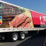 Tops Markets rebranding fleet of trucks