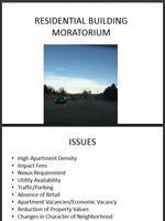 Littleton citizens group calls for apartment building moratorium