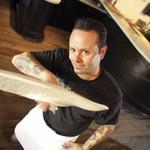 <strong>Tony</strong> <strong>Gemignani</strong> brings his pizza empire to AT&T Park today with Slice House