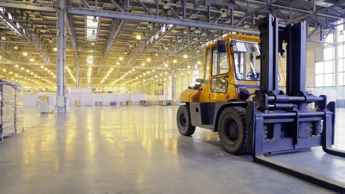 Report: Dayton industrial buildings remain in demand