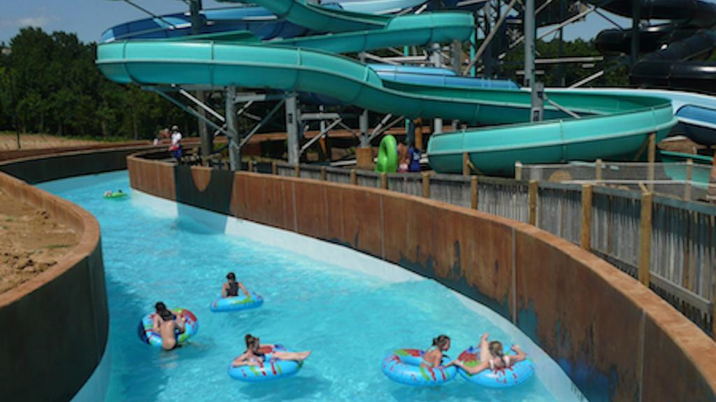 Judge Halts Schlitterbahn Developer S Plans For Water Park In Fort Lauderdale Report Says South Florida Business Journal
