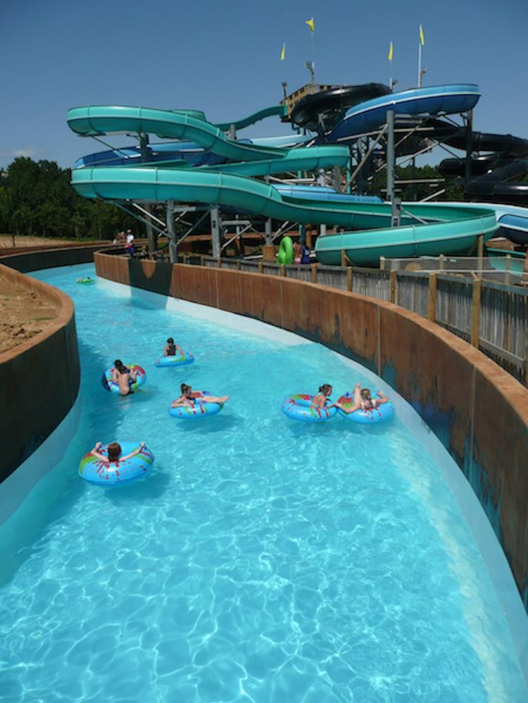 Schlitterbahn's Galveston, New Braunfels water parks sold to