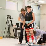 High-tech imaging system to help Brooks treat mobility issues