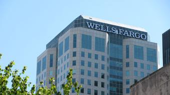 Wells Fargo administrative offices also moving to Harbert Plaza