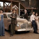 'Manhattan' starts filming second season in Santa Fe