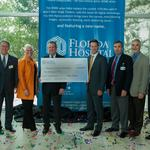 Florida Hospital donates $2M to upgrade MOSI's IMAX DOME