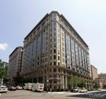 Manulife seeking buyers for 555 12th St. NW
