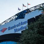 CBJ Morning Buzz: NFL weighs in on Panthers sale; BofA fine; Bojangles' settles ex-employee lawsuit