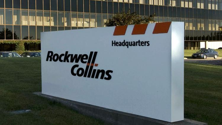 Rockwell-Collins cuts aerospace jobs in Everett in ...