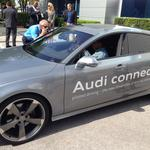 Audi automated car test a boost for Tampa Bay's tech-sector profile