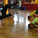 Verve Dance takes family-friendly approach to breakdancing and hip-hop