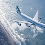 Cathay Pacific Airways names new head executive for Chicago operations