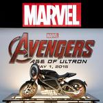 Harley's LiveWire to scream into Marvel's 'Avengers: Age of Ultron'