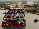 Port access drawing more e-commerce to Savannah